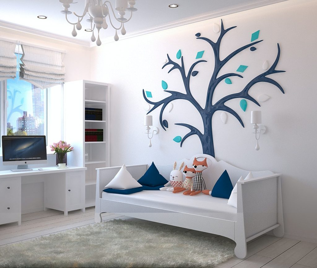 Boy's Bedroom Themes 15 Ideas That He Will Love