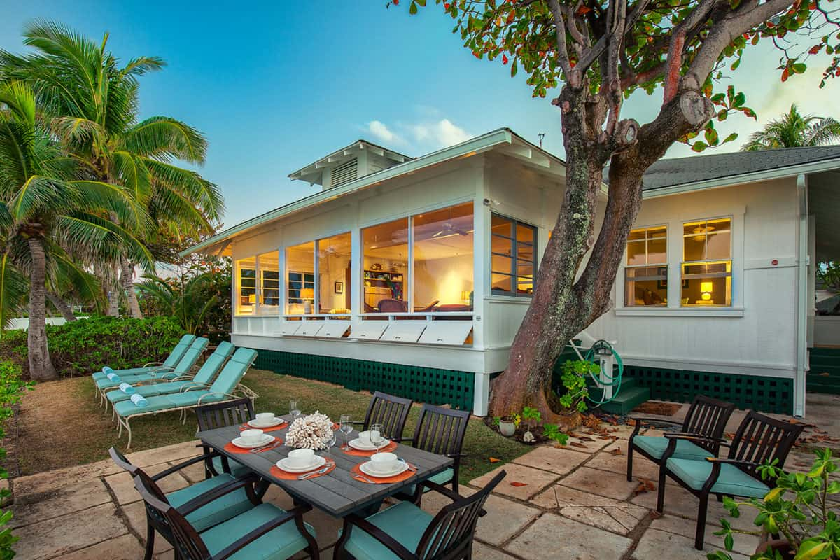 Seashore Vacation House