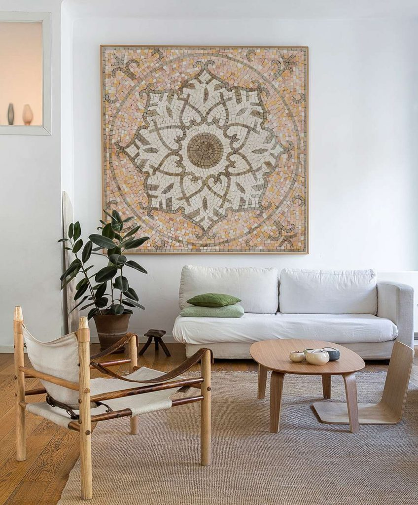 Earth Accents For Home Decor