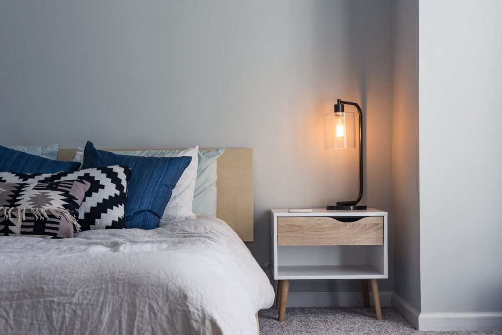 6 Ideal Tips for the Perfect Guest Room Decor