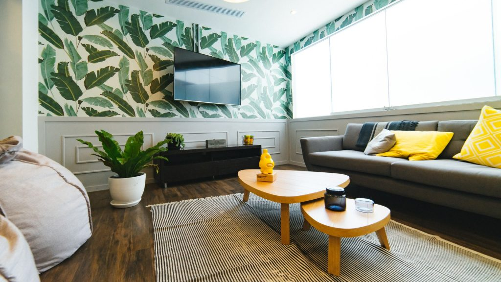 8 Design Trends That Will Hit Homes in 2020