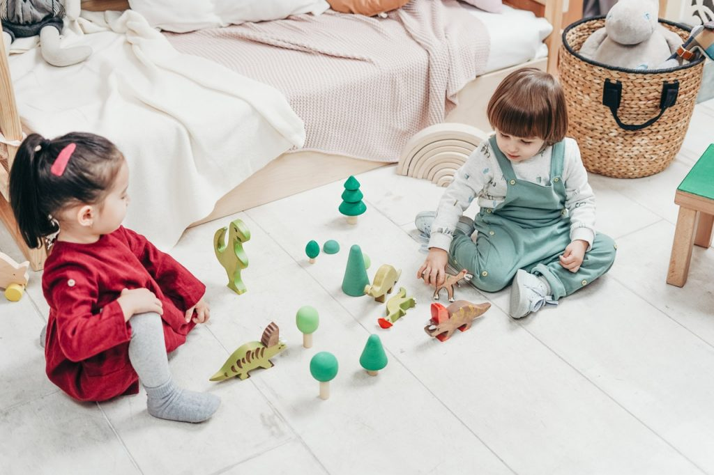 Make The Kid Clean Its Room   Tips for Parents