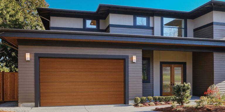 How to Choose Your Garage Door